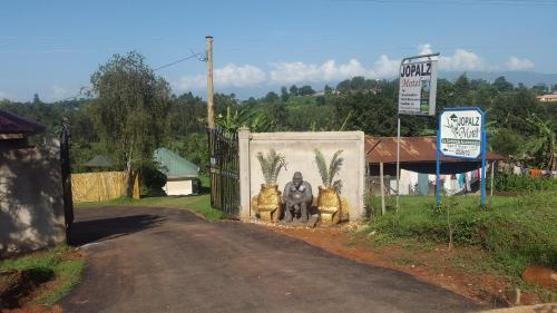 Jopalz Motel, Fort Portal