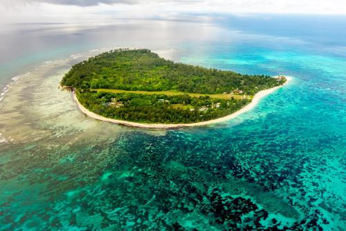 Denis Private Island Seychelles,