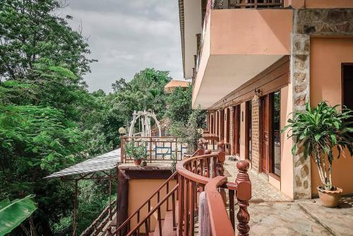 Samran Resort, Sangkhla Buri
