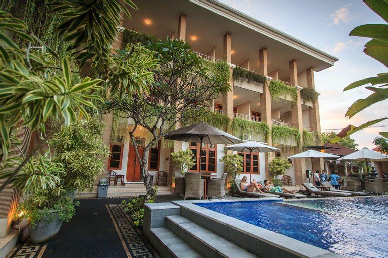Pondok Anyar Hotel, Badung