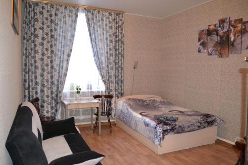 Solovey Guest House, Ivanovskiy rayon