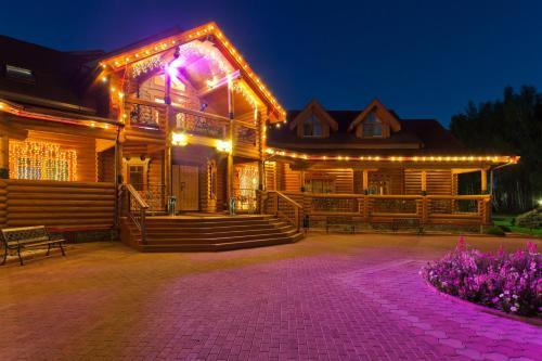 Hotel Semigorie, Vichugskiy rayon