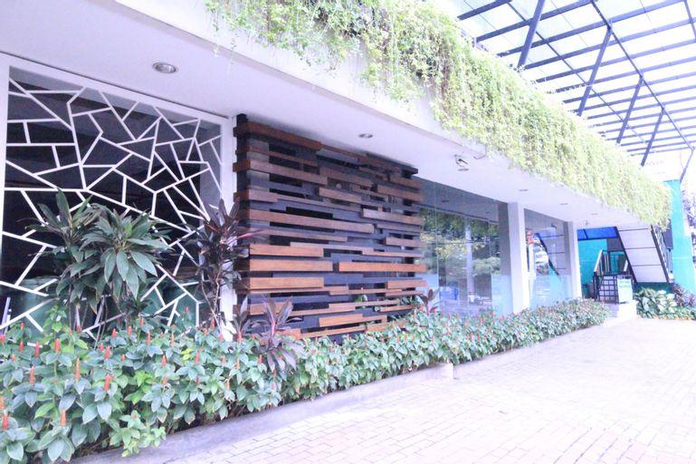 Harvia Suites, Jakarta Barat