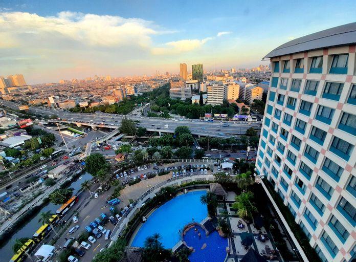 Hotel Ciputra Jakarta Jakarta Barat Booking Murah Di Tiket Com
