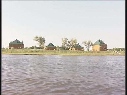 Дом рыбака, Ikryaninskiy rayon