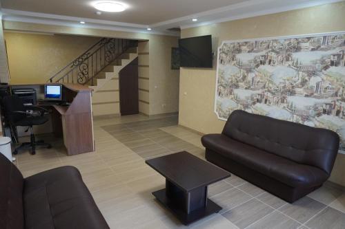 Отель МД, Michurinsk