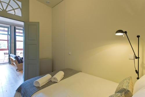 Trait House, Porto