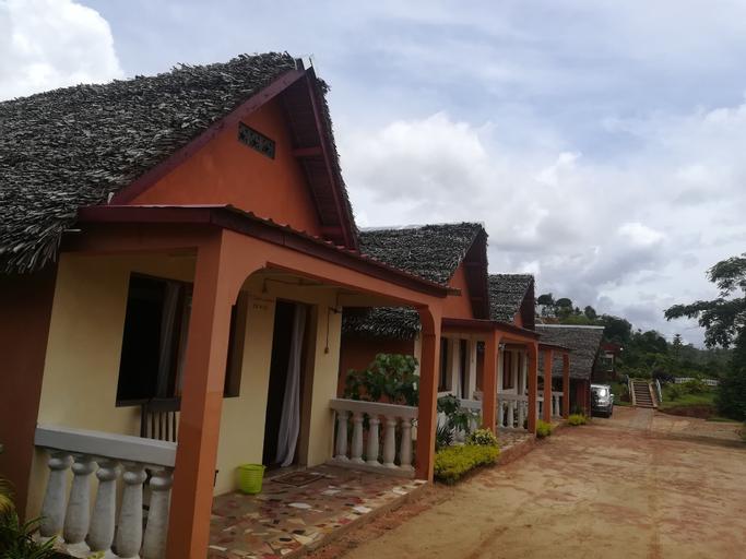 Goyave Hotel & Voyage, Alaotra-Mangoro