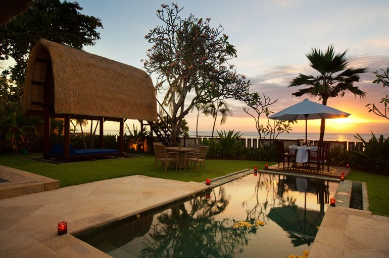 Villa at Discovery Kartika Plaza Hotel, Badung