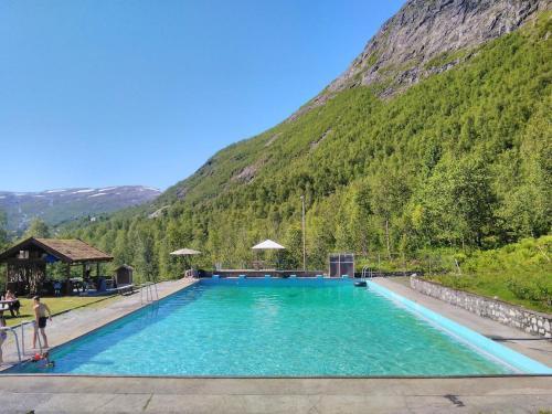 Voss Mountain Lodge, Voss
