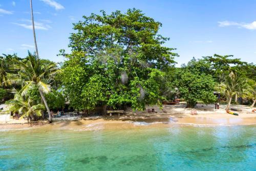 Monkey Island Resort Koh Mak, K. Ko Kut