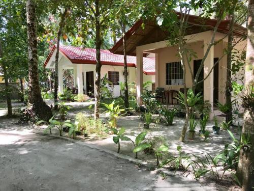JazZeal Holiday Villas, General Luna