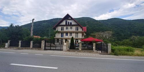 Casa Giulia, Mehadia