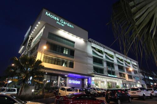 Molek Garden Hotel, Johor Bahru
