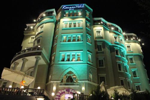 Kanaan Hotel, Baalbeck