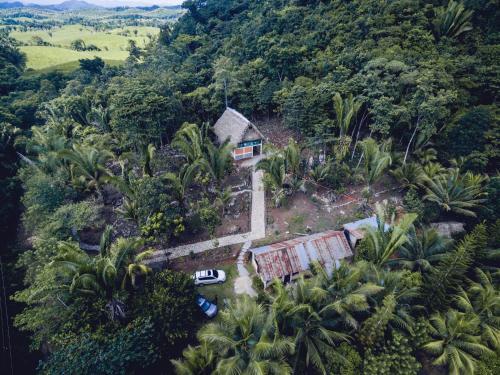 Jardin Las Conchas, Chahal