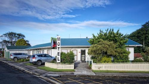 Owaka Lodge Motel, Clutha