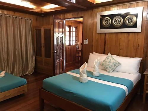 Seahorse and Mangrove Resort, El Nido