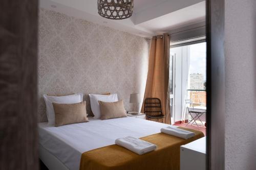 4U Lisbon Suites & Guesthouse VII Airport, Lisboa