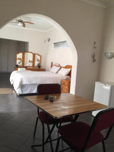 Good Living bed & breakfast, Windhoek West