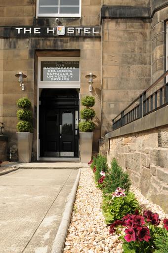 The Hostel, Edinburgh