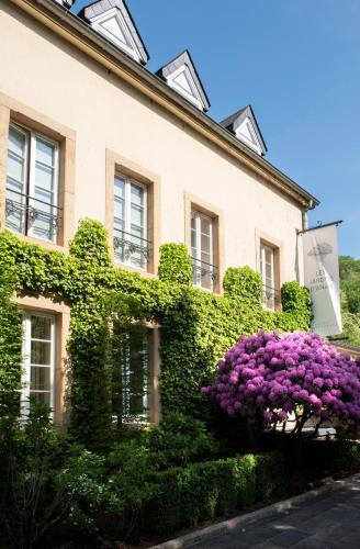 Les Jardins d'Anais, Luxembourg