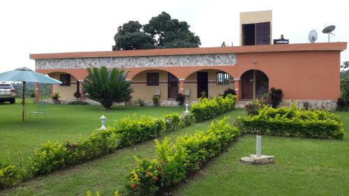 Hotel Belair Danyi, Kloto