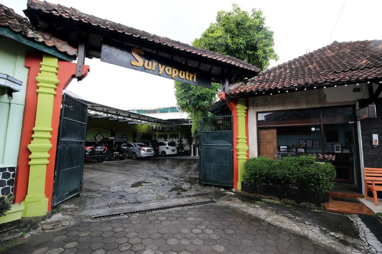 RedDoorz Plus Syariah near Lempuyangan Station 3, Yogyakarta