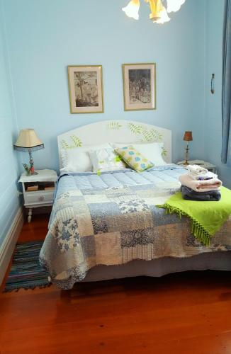 The Old Post Office Guesthouse B&B, Kaipara