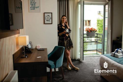 Hotel Elements, Novi Pazar