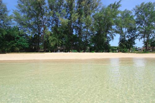 TK Beach Resort Koh Mak, K. Ko Kut