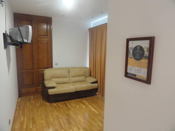 Hotel Cabeco do Forte, Miranda do Douro