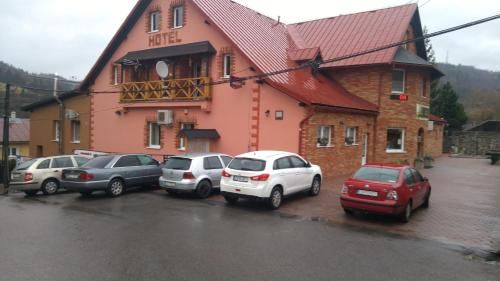 Hotel Kolonial Skalite SR, Cadca
