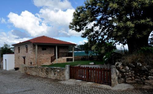 Casa do Terreto & Casa do Forno, Bragança