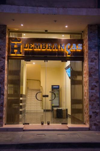 Lembrancas Hotel, Huenuco