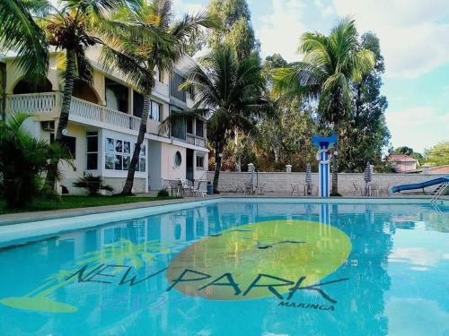 New Park Resort, Boeny