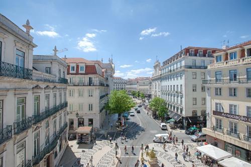 Chiado Square - Lisbon Best Apartments, Lisboa