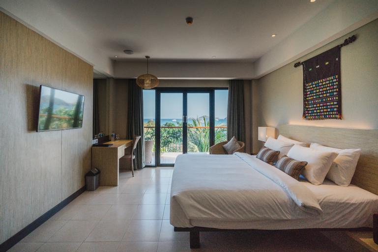 Bintang Flores Hotel, West Manggarai