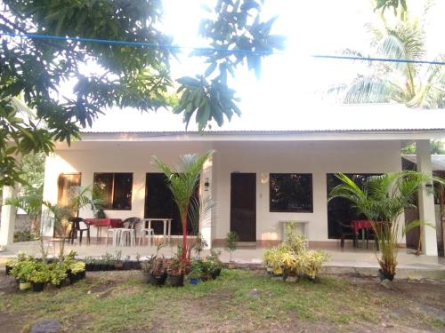 Paguia's Cottages branch 2, Mambajao