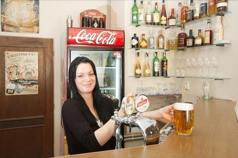 Hotel Brilliant, Praha 9