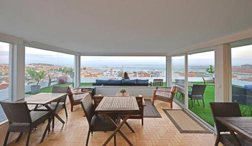 TheHOUSE Lisboa, Lisboa