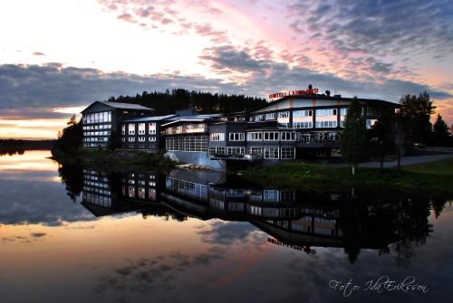 Hotell Lappland, Lycksele