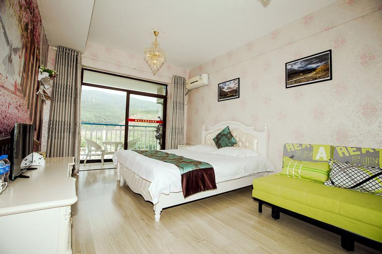 Jinghong Gaozhuang Anni Holiday Hotel, Xishuangbanna Dai