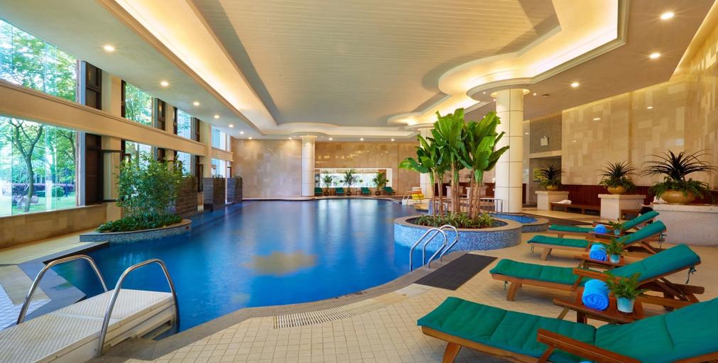 C&D Resort Wuyishan, Nanping