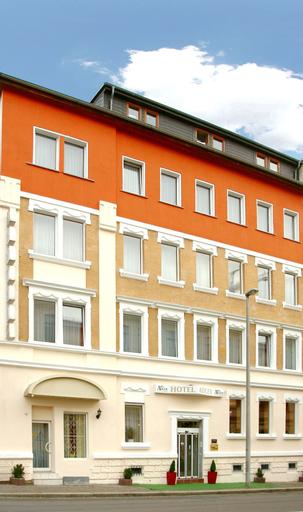 Hotel Adler, Leipzig