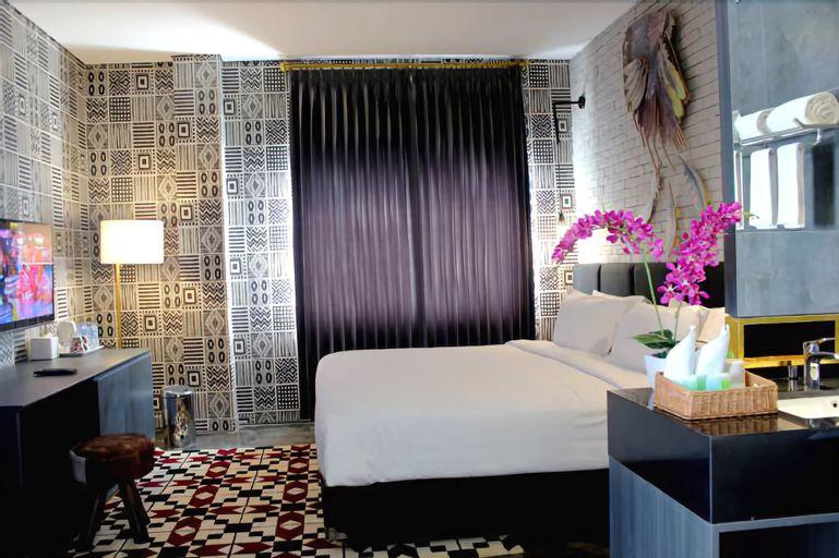 Couleur Hotel Jakarta, West Jakarta