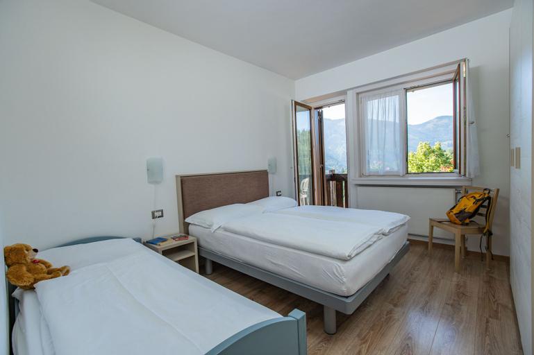 Residence Lagorai, Trento