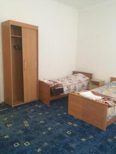 RELAX Hostel, El'brusskiy rayon