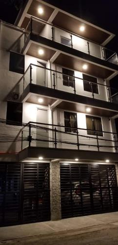 JSK Apartment, Bacoor