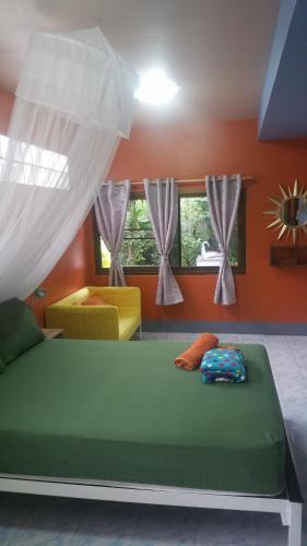 Milano Home Guesthouse, Muang Prachuap Khiri Khan